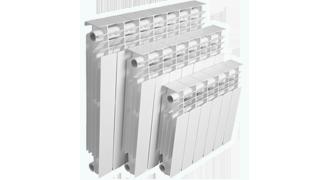 Radiadores de aluminio por elementos para calefacci n - Radiadores aluminio calefaccion ...