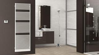 Radiadores toalleros la soluci n de calefacci n para tu ba o for Radiadores toallero