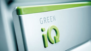 Caldera Vaillant ecoTEC exclusive Green IQ