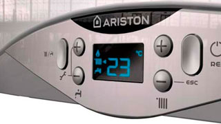 Ariston Cares Premium y Clas Evo Premium