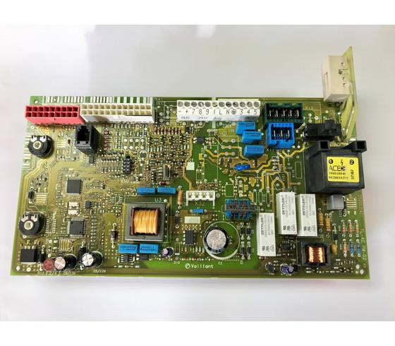 Placa caldera vaillant Turbo Tec Plus VM-282/4-5