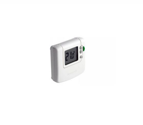 Termostato ambiente digital DTS92 Honeywell