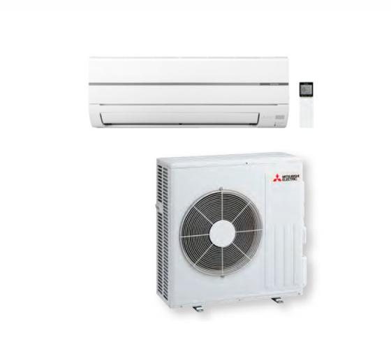 Aire acondicionado Mitsubishi Electric MSZ-SF50VE split 1x1