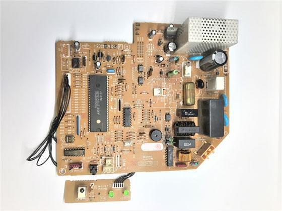 Placa-Electronica-Mitsubishi-Electric-Split-MSC-09-RV