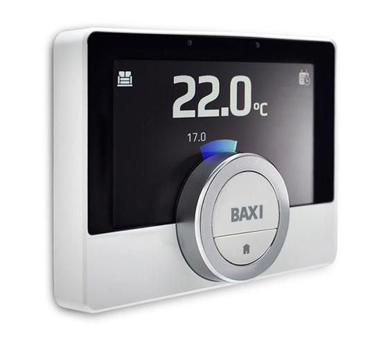 Termostato WiFi Baxi TXM 10 P Heat Connect