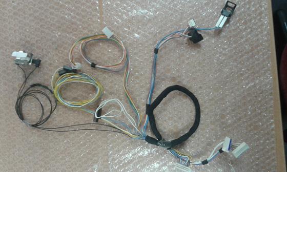 Cables y conectores de calderas para sustituir el cableado for Caldera saunier duval themaclassic